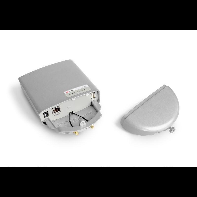 Алюминиевый корпус RF Elements StationBox S CARRIER CLASS 2x RP-SMA