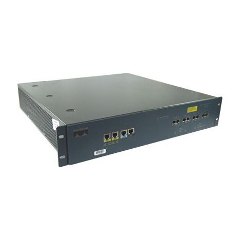 Маршрутизатор Cisco SCE2020-4XGBE-MM с одним блоком питания AC