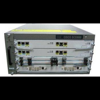 Маршрутизатор Cisco SCE8000-2X10G-E