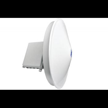 Антенна параболическая Cyberbajt, 2,25 - 2,5 ГГц, 22dBi, двухполяризационная в алюминевом корпусе