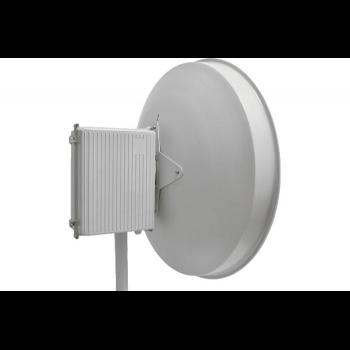 Антенна параболическая Cyberbajt, 5.4 - 5.9 ГГц, 28dBi, MIMO BOX