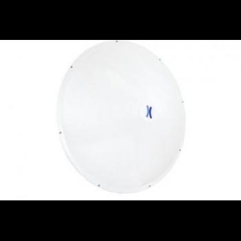 Антенна параболическая Cyberbajt, 4.9 - 6.2 ГГц, 32dBi, двухполяризационная