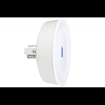 Антенна параболическая Cyberbajt, 5.9 - 6.43 ГГц, 23dBi, двухполяризационная