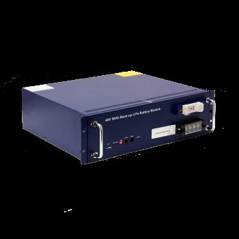 Литиевый аккумулятор 48В 50Ач SDA10-4850
