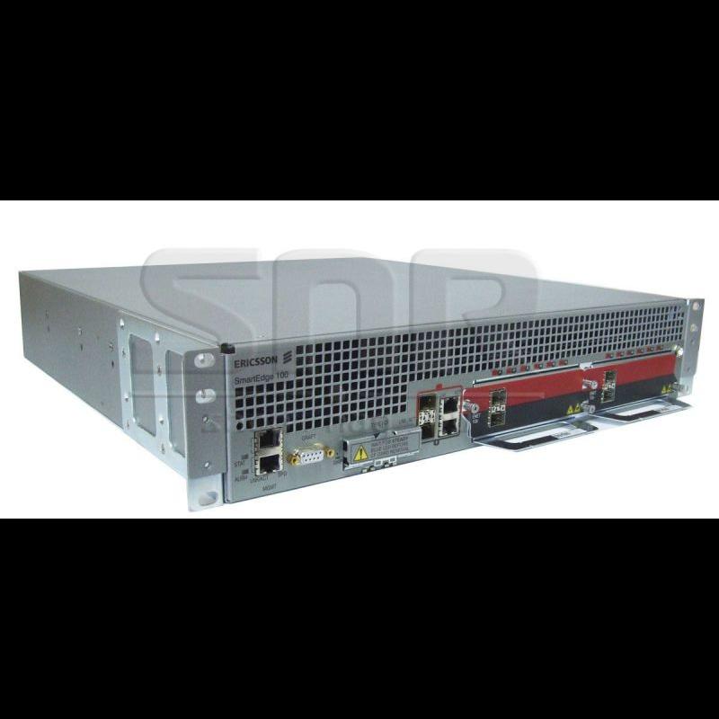 Маршрутизатор Ericsson (RedBack) SE100 BRAS 12.1 used
