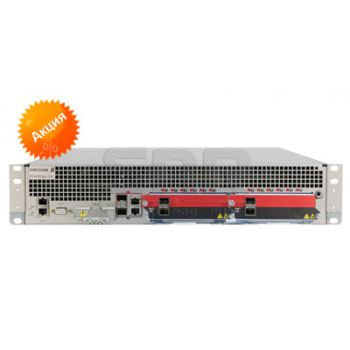 Маршрутизатор Ericsson (RedBack) SE100 BRAS CG-NAT IPv6