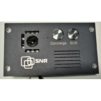 Камера для SIP-адаптера v3.0 (со встроенным считывателем)
