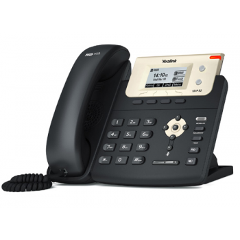 IP-телефон Yealink SIP-T21 E2