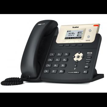 IP-телефон Yealink SIP-T21P E2