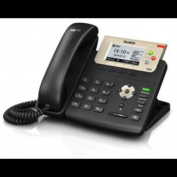 IP-телефон Yealink SIP-T23G
