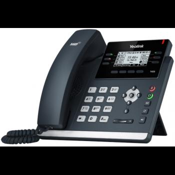 IP-телефон Yealink SIP-T42S