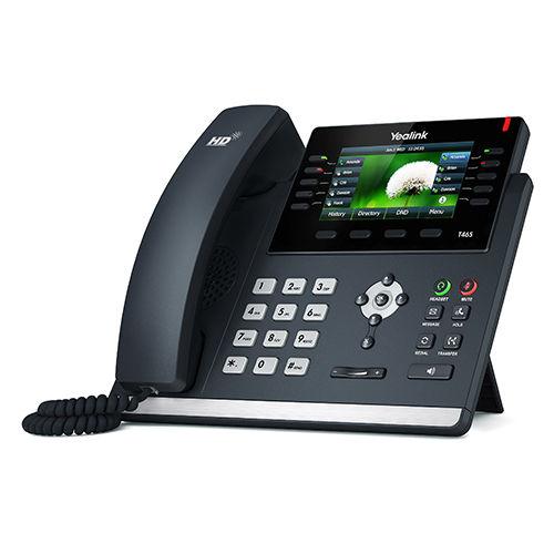 IP-телефон Yealink SIP-T46S