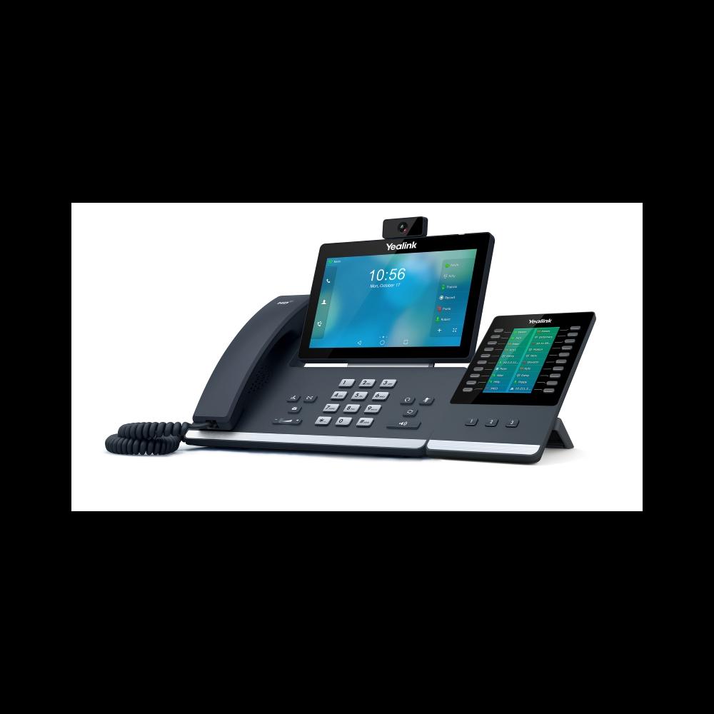 IP-телефон  Yealink SIP-T58V