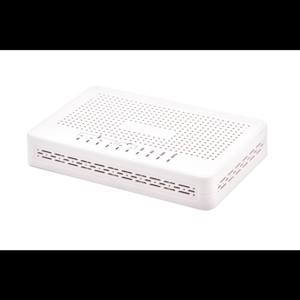 Цифровой шлюз SMG- 4 порта E1 (RJ-48), 128 VoIP-каналов, 1 порт 10/100/1000 Base-T (RG-45), порт USB 2.0. Комплектация:- голосовой маршрутизатор;