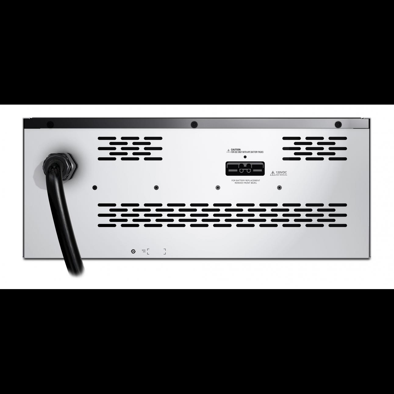 Комплект внешних батарей APC Smart-UPS X 120 В, напольного/стоечного исполнения