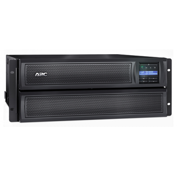 Источник бесперебойного питания Smart-UPS X 2200VA Rack / Tower LCD 200-240V SMX2200HV