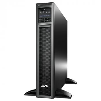 Источник бесперебойного питания Smart-UPS X 750VA Rack / Tower LCD 230V SMX750I