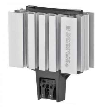 Нагреватель конвекционный SILART, 45 Вт 110-230 V AC/DC SNB-050-000