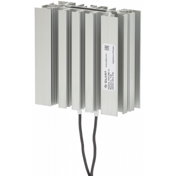 Нагреватель конвекционный SILART, 75 Вт 110-230 V AC/DC SNK-080-10