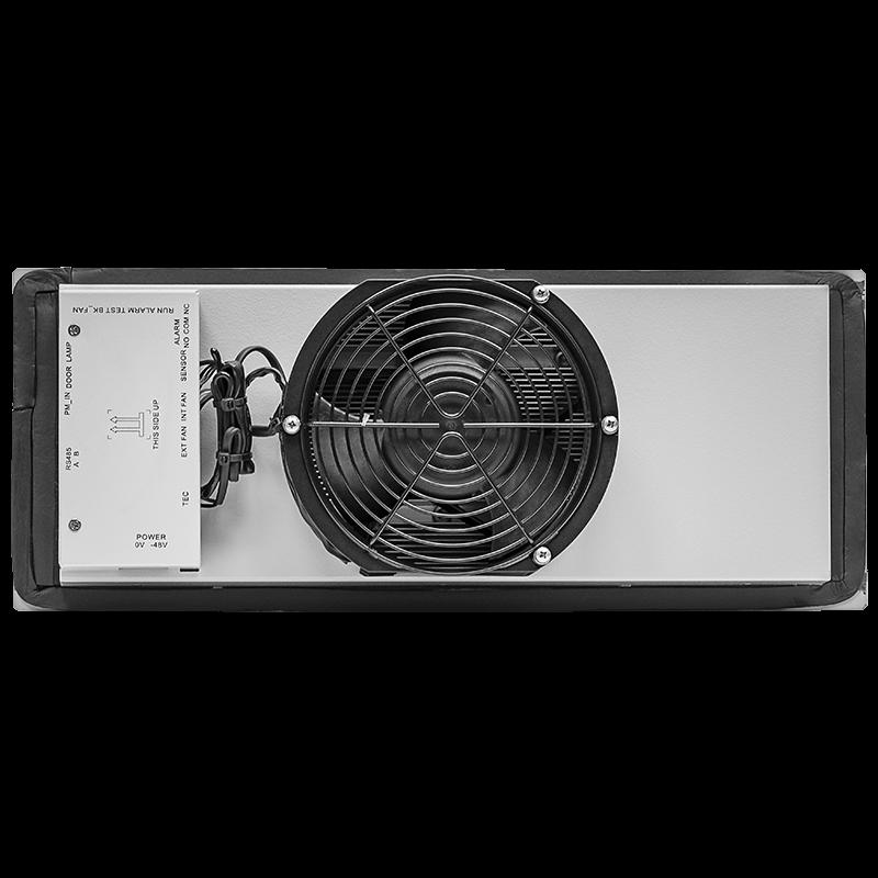 Термоэлектрический кондиционер 300 Вт для серверных шкафов