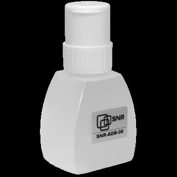 Дозатор для спирта пластмассовый 225 мл с помпой (нарушена упаковка)