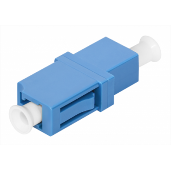 Адаптер проходной SNR LC-LC SM