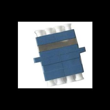 Оптический адаптер  SNR LC/LC-Q SM