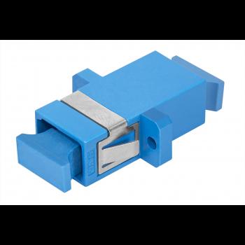 Адаптер проходной SNR SC-SC SM (набор 100 шт.)