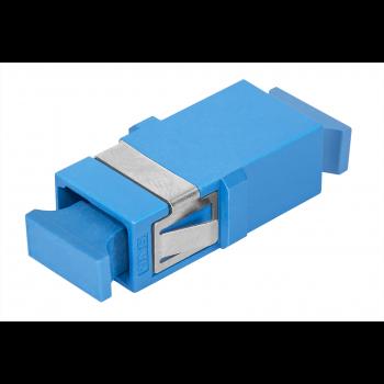 Адаптер проходной SNR SC-SC SM (без фланца)