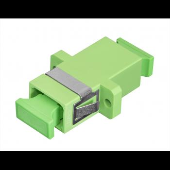 Адаптер проходной SNR SC/APC-SC/APC (набор 100 шт.)