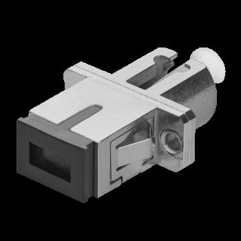 Оптический адаптер  SNR LC/SC SM