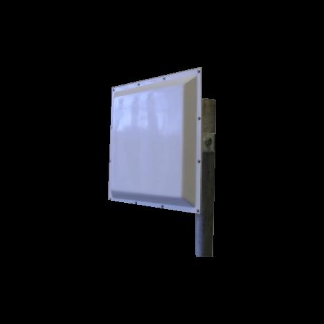 Антенна панельная 2.4-2.5ГГц, 15dBi, SNR-ANT-2415P N-female
