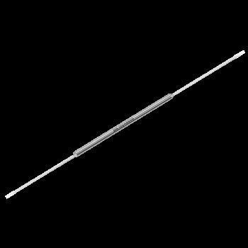 Аттенюатор SNR-ATT-IL-15dB (inline, под сварку, без адаптеров) (Набор 2шт)