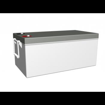 Свинцово-кислотный аккумулятор 12В 250Ач (SNR-BAT-12-250-LGP)
