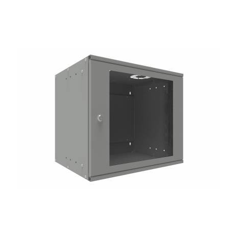 Шкаф телекоммуникационный настенный SNR-BNP4009, 9U, 448х520х400 мм