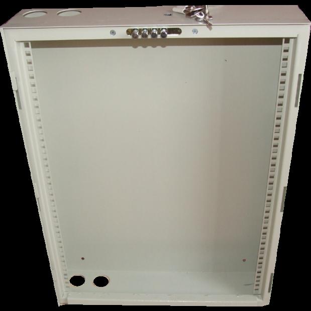 Шкаф-пенал телекоммуникационный SNR-BOX-7-R