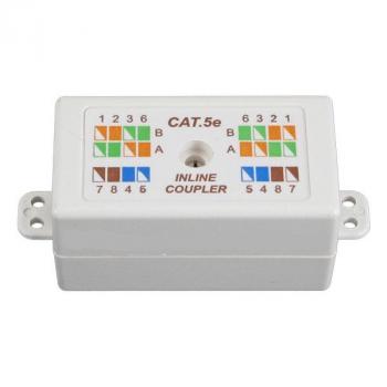Соединительная коробка SNR-C5E-CB1 (SNR-CB-5e)