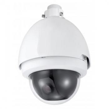 Камера видеонаблюдения SNR cкоростная купольная поворотная 700ТВЛ с 23х оптическим увеличением