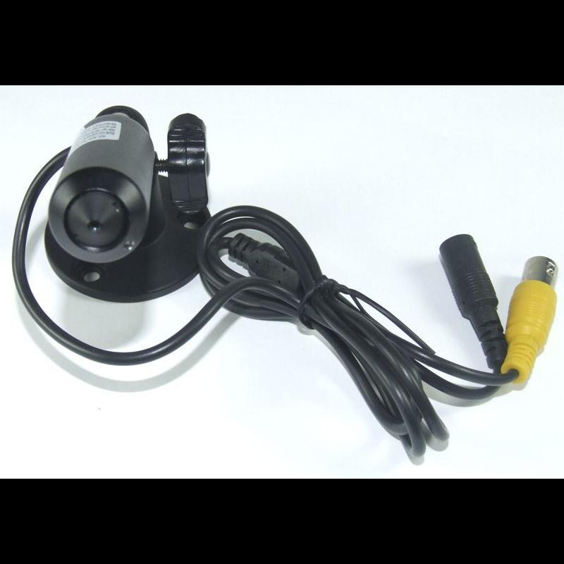 Видеокамера аналоговая цветная SNR-CA-S142B
