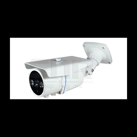 """Камера видеонаблюдения SNR-CA-W700VI уличная 1/3"""" ExView HAD II,700ТВЛ, 2.8-12мм, ИК-подсветка до 50м, обогреватель, кронштейн (неполная комплектация)"""