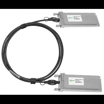 Модуль 100G CFP Direct Attach, дальность до 1м