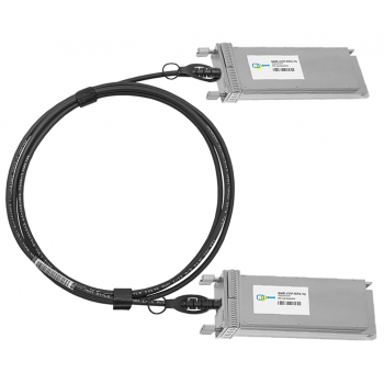 Модуль 100G CFP Direct Attach, дальность до 3м