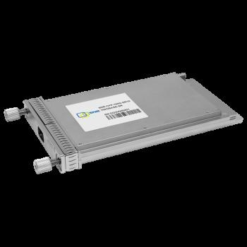 Мультимодовый модуль CFP 100GBASE-SR10, разъем MPO, дальность до 150м (2dB)
