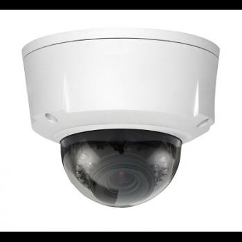 IP камера SNR-CI-DD3.0I-AM купольная 3.0Мп c ИК подсветкой, моториз.объектив 3-9мм, PoE, вандалозащищенная (повреждена упаковка)