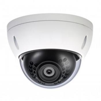 IP камера SNR-CI-DMD3.0I купольная мини 3Мп, объектив 3.6мм, PoE, вандалозащищенная, ИК подсветка (неполная комплектация)