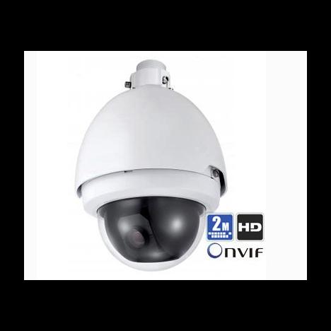 IP камера SNR cкоростная купольная поворотная 2Мп с 20х оптическим увеличением (неполная комплектация)