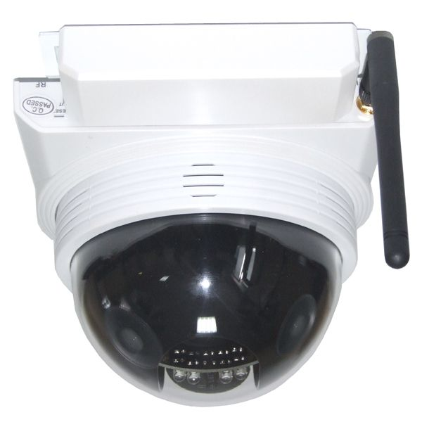Видеокамера IP цветная купольная SNR-CI-H252S