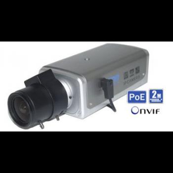 Видеокамера IP цветная SNR-CI-HB2.0 (SNR-CI-H0MPC) (уценка)