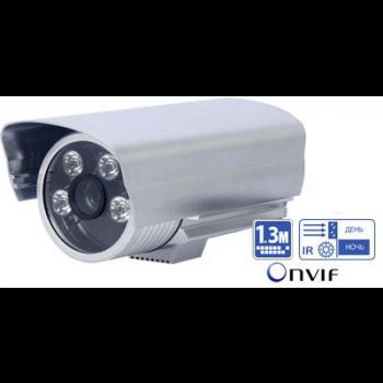 Видеокамера IP SNR-CI-HW1.3I-SE (SNR-CI-H1MPS) (уценка)