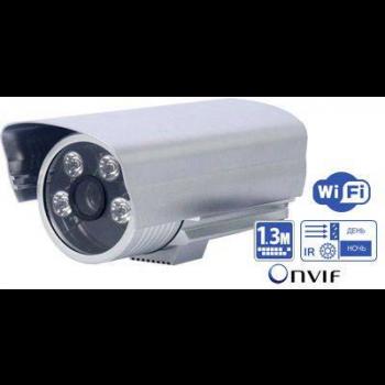 Видеокамера IP SNR-CI-HW1.3IW-SE (SNR-CI-H1MPSW) (уценка)